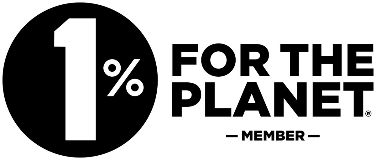 「1% for the Planet」 に参加しました