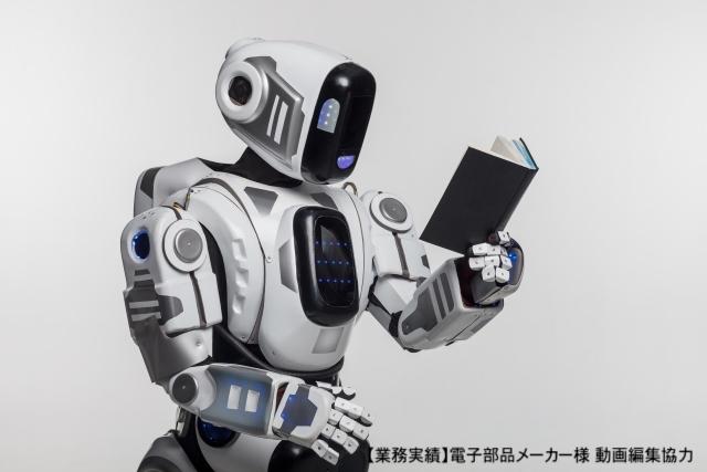 【業務実績】電子部品メーカー様 動画編集協力